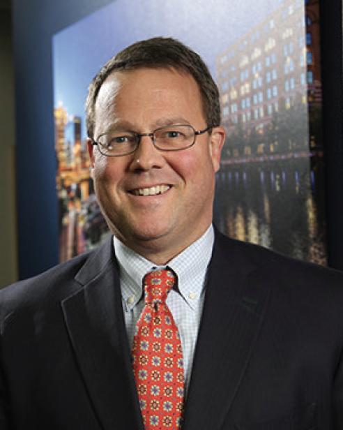 Paul Riedl, Jr.
